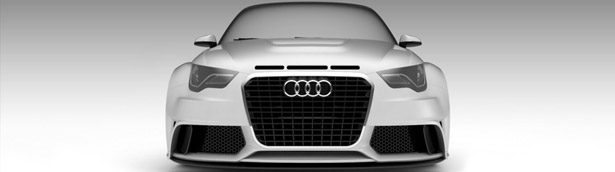 MTM Audi A1 Nardo Edition is Inspired by Group B Rallying