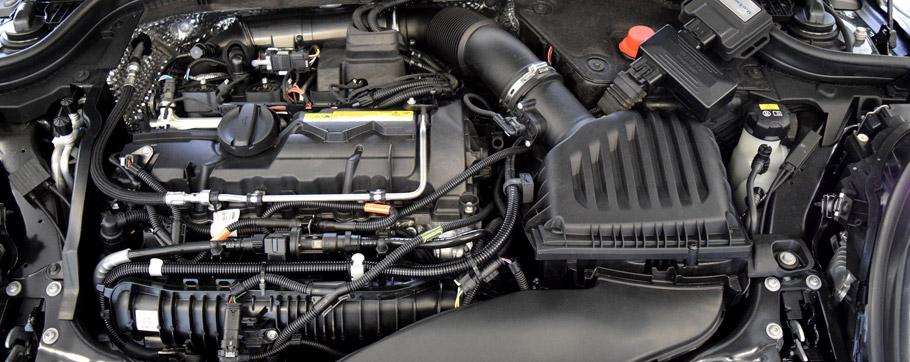 2015 Maxi-Tuner MINI John Cooper Works F56 Engine