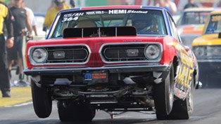 Mopar HEMI Challenge Celebrates its 15th Anniversary