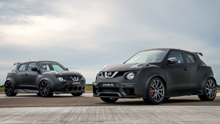 nissan juke-r by comes refreshed with numerous upgrades
