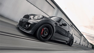 Does OK-Chiptuning MINI John Cooper Works Have a Winning Formula?
