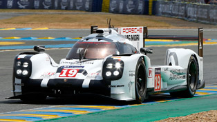 Porsche Won the 2015 Le Mans Race After 17 Years of Absence!