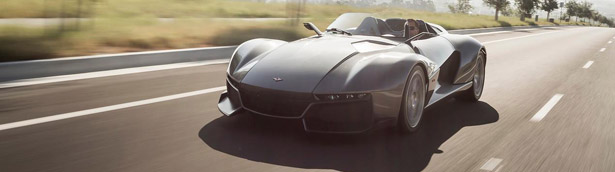 Rezvani Motors Beast Unleashed [VIDEO]