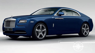 rolls-royce wraith porto cervo displays true exclusiveness