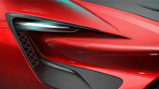 FCA Teases SRT Tomahawk Vision Gran Turismo [VIDEO]