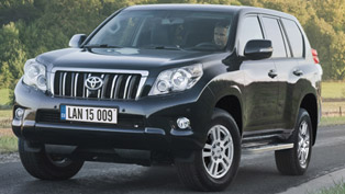 Land Cruiser Will Come With New Engine And Additional Gadgets