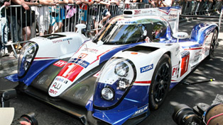 Toyota Shows its 30-Years History at Le Mans in Short Video