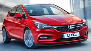2015 Vauxhall Astra Comes More Flexible and Even More Adaptive!