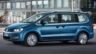 2016 Volkswagen Sharan is Available for Order!