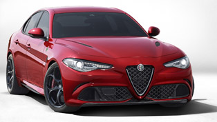 2016 alfa romeo gulia is here to demonstrate italian style and quality