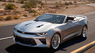 2016 chevy camaro convertible leaks ahead of official debut [video]