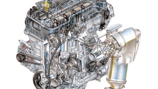 Chevrolet Cruze And the Ecotech Powerplant In-Depth