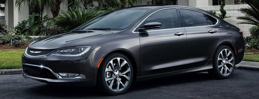 Chrysler 90th Anniversary