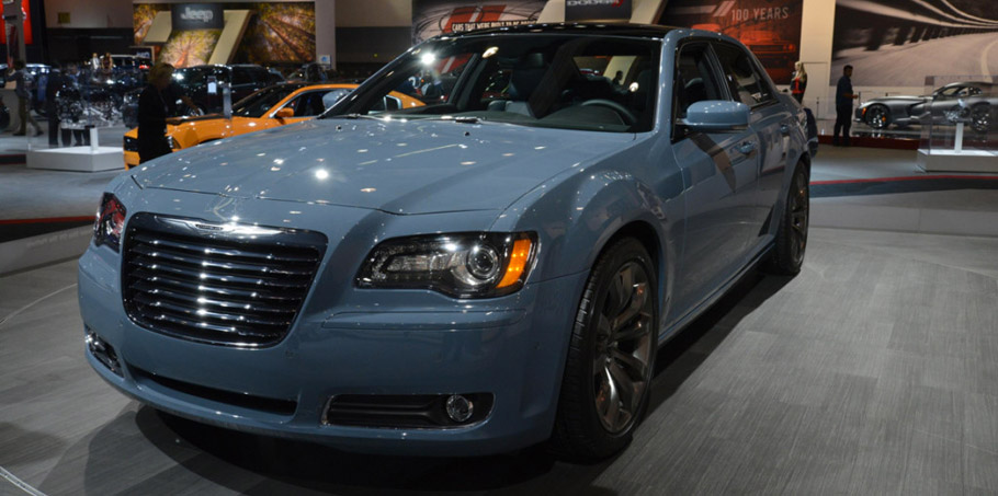 Chrysler 90th Anniversary