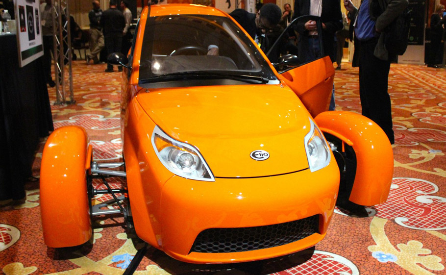 2016 Elio P5 Will Come With Better Design And Even Better Engine