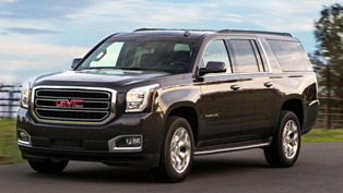 2016 GMC Yukon Models Are Coming Our Way!