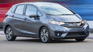 2016 Honda Fit And the Success Story. Will it Continue?