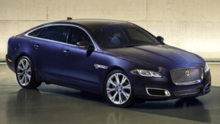 2016 Jaguar XJ Lineup Demonstrates How a Luxury Vehicle Looks Like