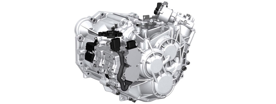 2016 Kia cee'd Facelift - EcoTec Engine