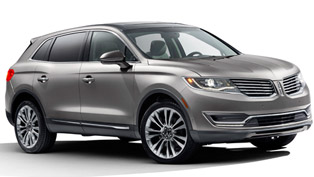 How Luxurious 2016 Lincoln MKX Can Actually Get?