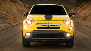 2016 fiat 500x will be even cooler and sweeter with all the special mopar components!