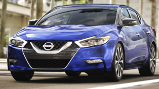 2016 Nissan Maxima is Here! We all Wonder if It Offers the Maximum [VIDEO]