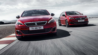 2016 Peugeot 308 GTi Unleashed! To Debut at Goodwood [Detailed Review]