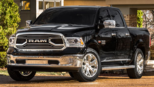 ram has finally announced details for 2016 1500 and laramie limited models