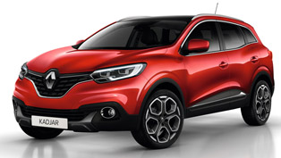 Renault Came Up With Details About 2016 Kadjar Crossover