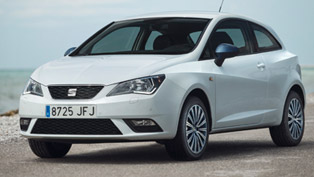 2016 Seat Ibiza Will Make its Debut at Goodwood Festival of Speed