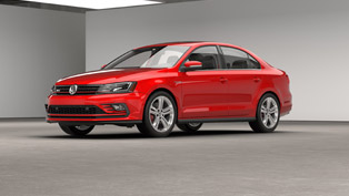 Volkswagen Jetta GLI Now with More Equipment and Updates