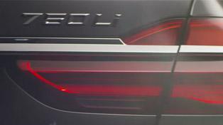 BMW to Unveil Next Gen 7 Series on June 10th [VIDEO]