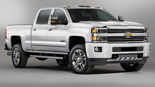 Chevrolet Silverado Lineup Is the Most Advanced Vehicle, When it Comes to Connectivity Features