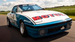 mazda will demonstrate legendary vehicles at 2015 goodwod festival of speed
