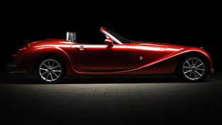 Mitsuoka Motor Company is Ready to Launch its Roadster Model in UK