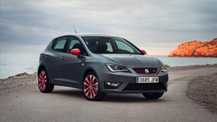 Seat Ibiza is More Connected and Dynamic than Ever