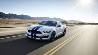 Shelby Mustang GT350 and GT350R Getting Stronger with 526HP [videos]