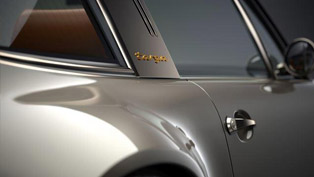 Singer Porsche 911 Targa with Global Debut at Goodwood