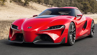 Toyota Will Celebrate Numerous Successful Events at the Goodwood Festival of Speed