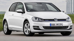 2015 Golf TSI BlueMotion is More Efficient Than a Diesel Model: Fact or Fiction?