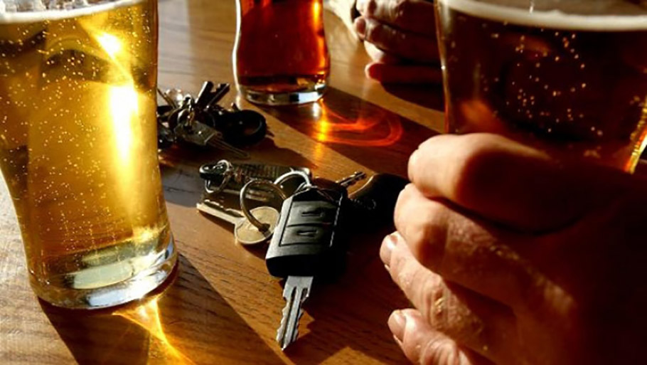 how to get your licence back after drink driving