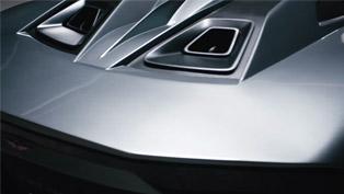 Rezvani Motors Beast Supercar Teased [VIDEO]