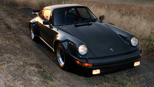 1976 porsche 930 turbo carrera seeks its new owner!