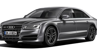 Audi A8 Edition 21 Comes With Style And Exclusivity