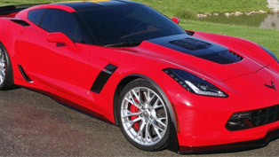 Callaway Corvette Z06 and a Tale of 757 Horsepower