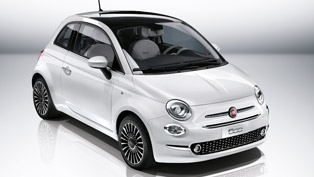 Fiat 500 Demonstrates One More Time Its Successful Formula