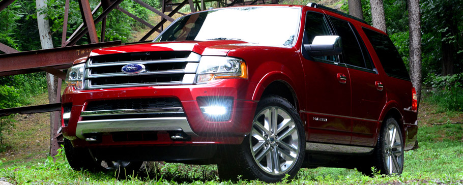 Ford APEAL