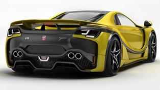 Salon Privé Will Demonstrate Tramontana and GTA Spano Hypercars