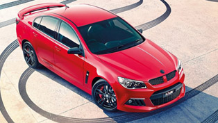 2015 Holden ClubSport 25th Anniversary Comes With More Details