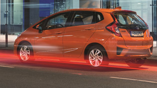 2015 Honda Jazz Will Offer Enhanced Comfort and Features